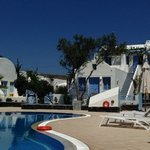 Φωτογραφία: Marillia Village Apartments & Suites