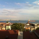 Sea of Marmara view - room 320