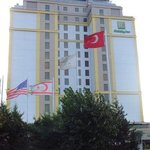ภาพถ่ายของ Holiday Inn Istanbul Airport-North