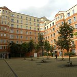 Foto de King's College Summer Accommodation