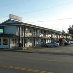 Photo of The Pacific Inn Motel