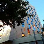 Φωτογραφία: Four Points by Sheraton Barcelona Diagonal