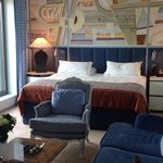 Le Richemond, Geneva Dorchester Collection Foto
