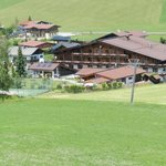 Photo de Hotel Kitzspitz