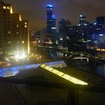 Quay West Suites Melbourne Foto