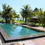 Photo of Beachcomber Dinarobin Hotel Golf & Spa