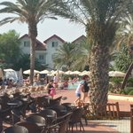 Photo de Salamis Bay Conti Resort Hotel & Casino