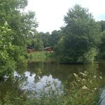 Foto de Ashlea Pools Country Park