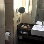 Holiday Inn Birmingham Airport - Bathroom