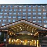 Φωτογραφία: International Garden Hotel Narita