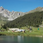 Foto de Mercure Courchevel