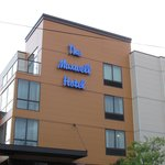 The Maxwell Hotel - A Piece of Pineapple Hospitality Foto