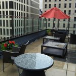 Foto van Inn of Chicago Magnificent Mile, an Ascend Collection hotel
