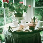 Foto de Ocklynge Manor Bed & Breakfast