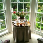 Foto di Ocklynge Manor Bed & Breakfast