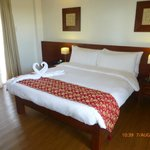 Sheridan Boutique Resort resmi