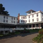 Hotel Conneaut at Conneaut Lake Park의 사진