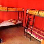 Foto de Friendly Fun Franks Backpackers Hostel