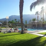 Days Inn Palm Springs Foto