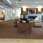 Hilton Garden Inn Boston/Waltham resmi