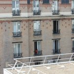 Φωτογραφία: Hotel Arley Tour Eiffel