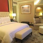 The Trans Luxury Hotel Bandung resmi