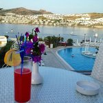 Photo de Baia Bodrum Hotel