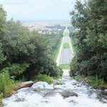 The Royal Palace at Caserta Foto