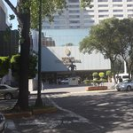 Bilde fra InterContinental Presidente Mexico City