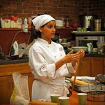 Zesty Basil Cooking Classes