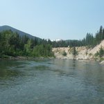 Absolute Beauty - Middle Fork, Flathead River