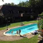 Foto di PowderMills Country House Hotel