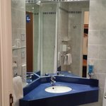 HIX Milton Keynes - Bathroom