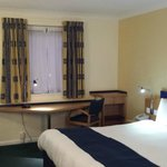 Holiday Inn Express Milton Keynes Foto