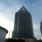 Renaissance Mobile Riverview Plaza Hotel resmi