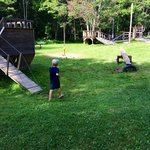 Bilde fra Searsport Shores Oceanfront Campground