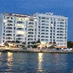 Φωτογραφία: Coral Princess Hotel & Resort