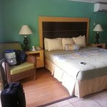Foto de BEST WESTERN Carib Beach Resort
