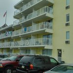 Φωτογραφία: Atlantic Oceanfront Inn