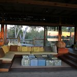 Photo de Wilderness Safaris Vumbura Plains Camp