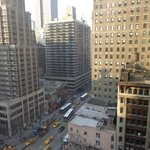 Bild från Residence Inn by Marriott Times Square New York