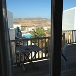 The A Hotel by Mykonos Arhontiko의 사진