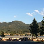 Murphy's Resort at Estes Park resmi