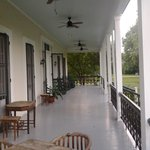 Foto van Woodland Plantation - A Country Inn