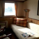Photo de Boat Hotel Fortuna