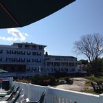 Emerson Inn by the Sea Foto
