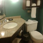 Φωτογραφία: Hampton Inn Chicago-Midway Airport