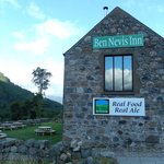 Foto de Ben Nevis Inn and Bunkhouse