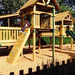 Lovely kids play area :-)