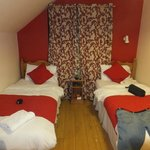 Dingle Harbour Lodge Foto